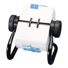 rolodex-classic-rotary-2-1-4-x-6