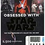 Obsessed with Star Wars: Test Your Knowledge of a Galaxy Far, Far Away with Other
