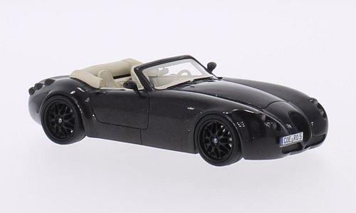 wiesmann-roadster-mf5-met-dkl-braun-modellauto-fertigmodell-schuco-pror-143