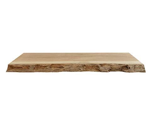 Quincadeco Planche chêne Massif Authentique 60x10