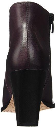 Neosens Damen Gloria 551 Stiefel & Stiefeletten Violett - Violet (Prune)