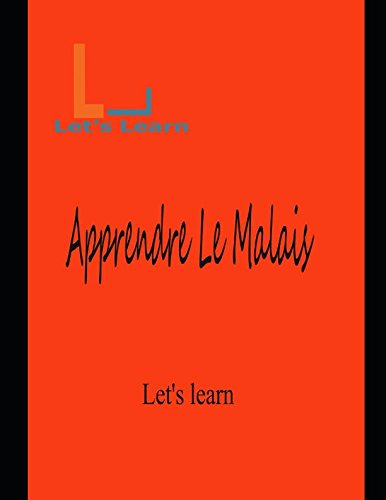 Let's Learn -Apprendre Le Malais par Let's Learn