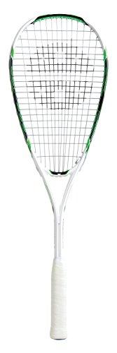 Unsquashable Squash-Schläger DSP 506, white-green-black, 2016, 296093