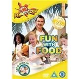 Planet Cook-Fun With Food [Edizione: Regno Unito]