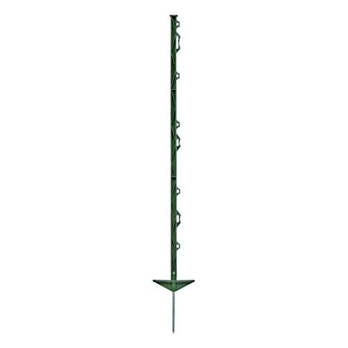 20x-piquets-de-cloture-electrique-104cm-3-oilletons-pour-ruban-5-pour-cordes-de-cloture-couleur-vert