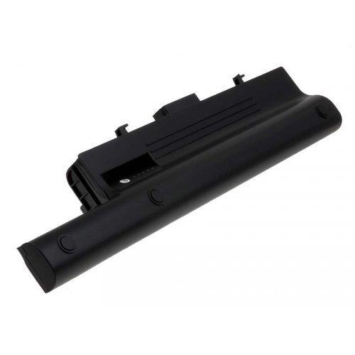 Batterie pour DELL type 312-0566 7800mAh, 11,1V, Li-Ion