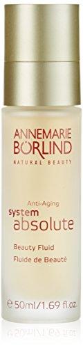 Annemarie Börlind System Absolute femme/woman, Anti-Aging Beauty Fluid, 1er Pack (1 x 0.05 l)