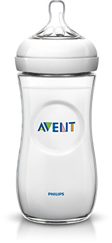 Philips-Avent-Lot-de-2-Biberons-Natural-330ml