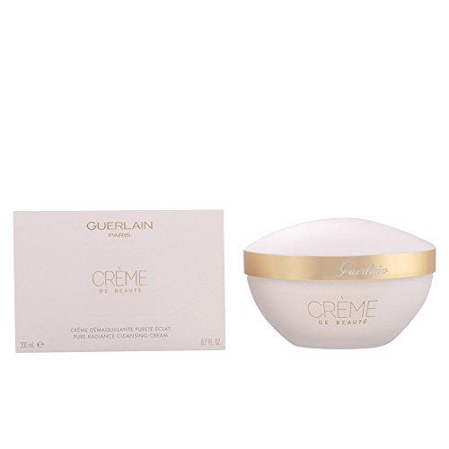Guerlain Crème de Beauté Crème Démaquillante Reinigungscreme 200ml (Face Fresh Beauty Cream)