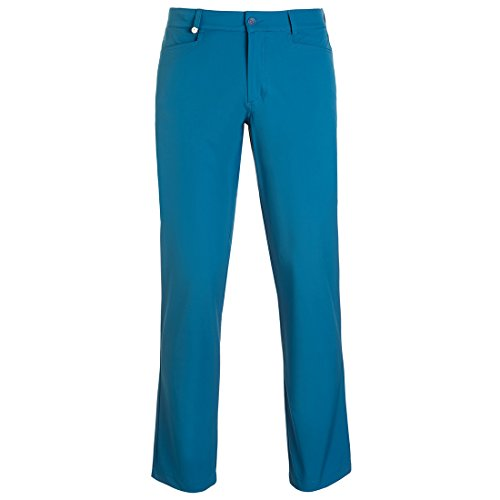 ligero-pantalon-de-caballero-techno-stretch-en-corte-normal-azul-m