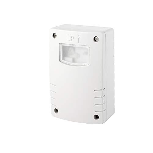 Volton - Sensor de luz crepuscular IP44