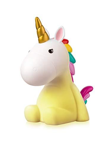 sweet ponies gelb licht