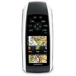 Garmin GPSMAP 78 - Navegador GPS con mapas mundiales integrados (010-00864-00)
