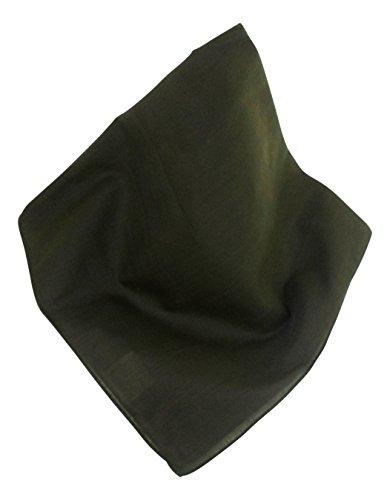 unifarbenes-nickituch-bandana-in-leuchtendem-oliv