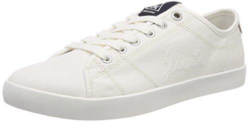 Gaastra Vesper TWI W, Baskets Femme, Blanc (White 1000), 36 EU