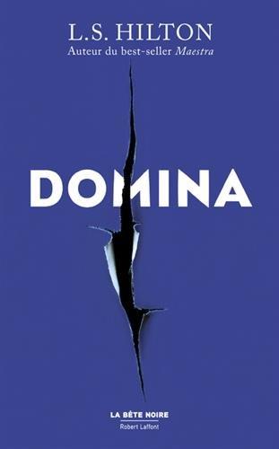 Maestra (2) : Domina