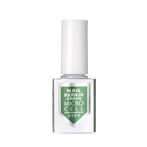 Microcell 2000 Nail Repair Green, 1er Pack (1 x 12 ml)