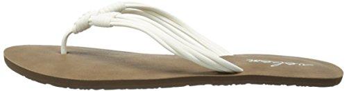 Damen Sandalen Volcom Have Fun Sandals Women White