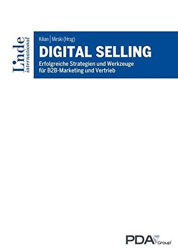 olgreiche Strategien und Werkzeuge für B2B-Marketing und Vertrieb ()