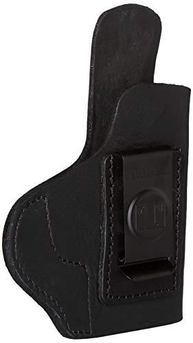 Tagua Gunleather Softy Innen die Hose passt Springfield XDS, schwarz, rechte Hand -