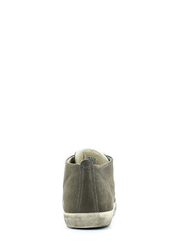 Geox , Baskets pour homme gris - Dove Gris