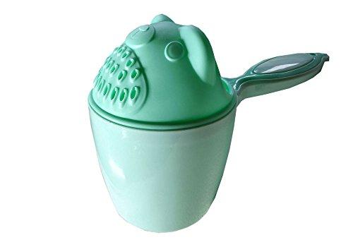 Löffel-Dusche, Baby-Haare waschen, Augen-schonend baden, Hand-Dusche für Babys (Waschen Auge)