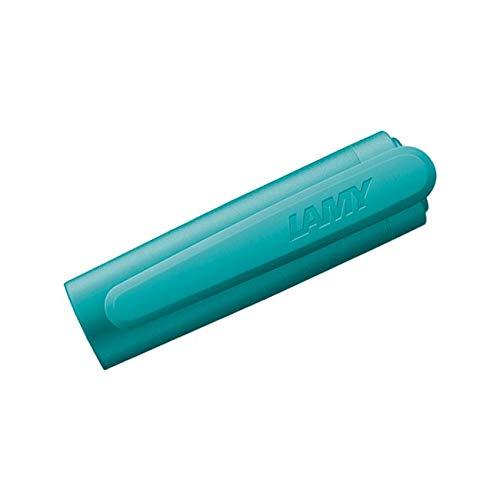 Lamy Ersatzkappe für Füllhalter nexx 064 smaragdgrün