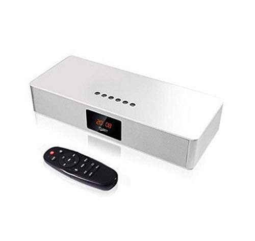 Lnyy Bluetooth-Lautsprecher 4.0 Wireless Bluetooth Portable Subwoofer Handy Audio Auto Lautsprecher 330 * 130 * 65 mm 330 Audio