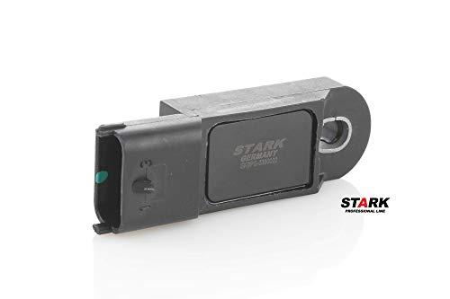 STARK SKBPS-0390022 Sensor, Ladedruck Saugrohrdrucksensor, Saugrohrdruckfühler, Ladedrucksensor