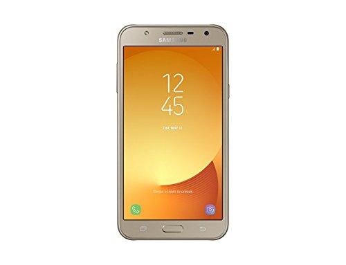 Samsung Galaxy J7 Nxt (Gold, 16GB)