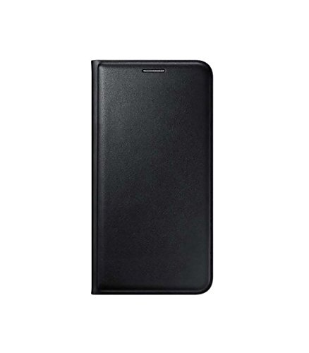 FABUCARE Flip Cover for Moto E3 Power Flip Cover Case - Black