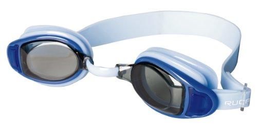 Rucanor Schwimmbrille Blau blau erwachsenengröße