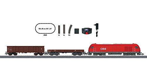 Märklin 29020 - Digital - Startpackung ÖBB, Fahrzeug