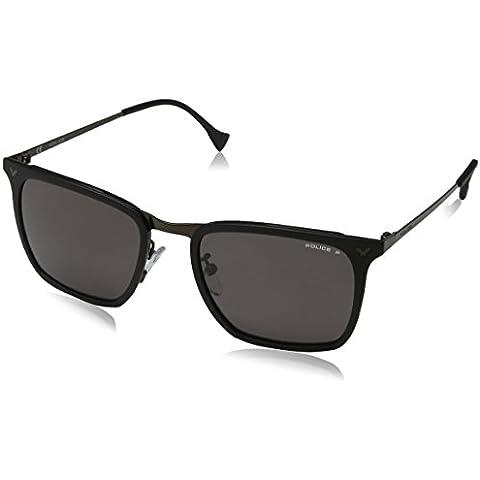 Police Spl154n, Occhiali da Sole Unisex-Adulto