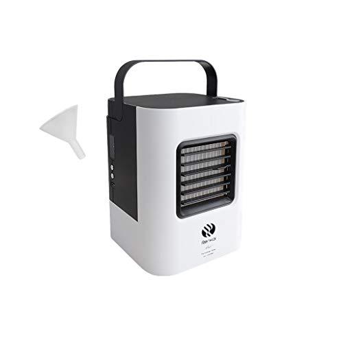 Tragbare Luftkühler Mini Klimaanlage Ventilator Luftbefeuchtung, 2 Timing, 3 Windgeschwindigkeiten,24 Taschen - SimpleHouseware Crystal Clear über der Tür hängen Schuh Veranstalter,Schwarz