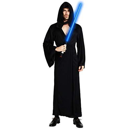 MEIXIA Pyjamas/Bademäntel/Nachthemden/Homewear/Halloween-Kostüme