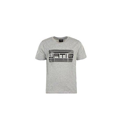 Wati B -  T-shirt - Uomo nero 8 anni