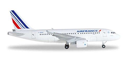Herpa - 527026 - A319 Air France