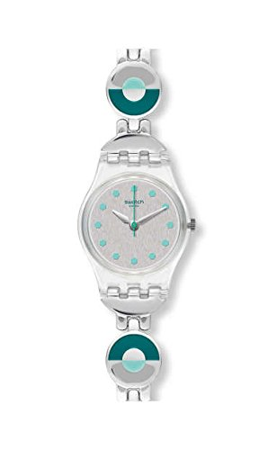 Reloj Swatch Lady LK377G BLUE PASTEL