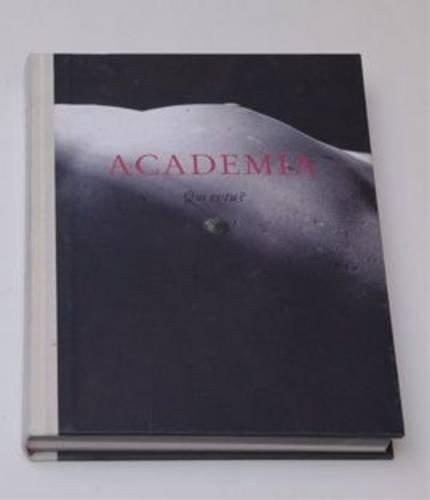 Academia: Qui Es-Tu? par Henry-Claude Cousseau