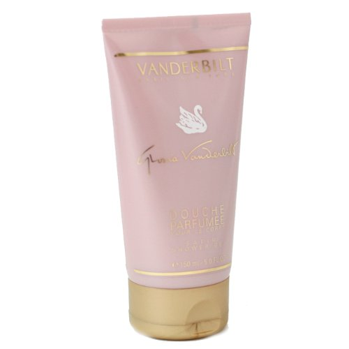 Gloria Vanderbilt Satin Gel Doccia - 150 ml