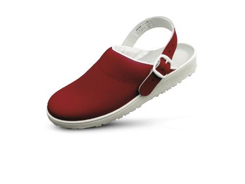 AWC Footwear, Zoccoli donna (Melanzana)