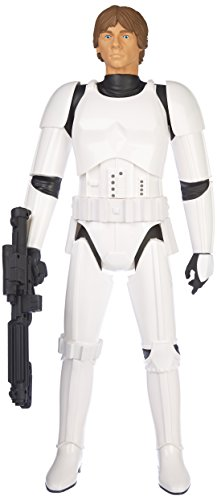 Toys Market Srl Star Wars Luke Skywalker cm. ()