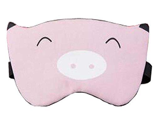 Hochwertige Augenmaske zum Schlafen // Nützliche Nachtmaske/verstellbare Augenmaske