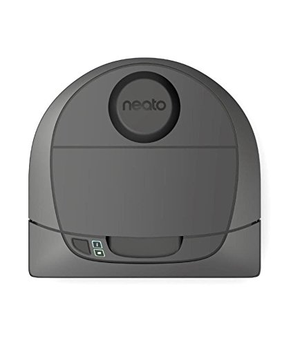 Neato Robotics 810841012182 D3 Connected Plus BotVac