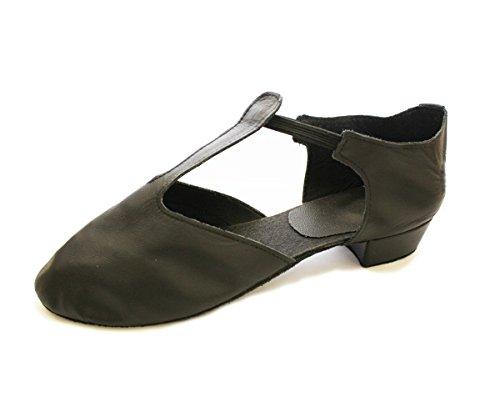 dance-depot-griechische-sandalenl-schwarz-eu-37-uk-4