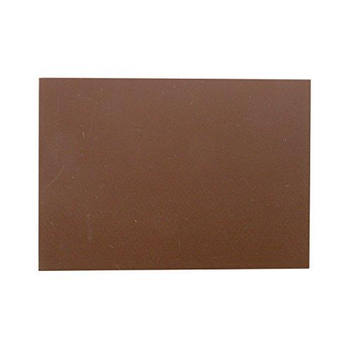 Linoleum-Platte, Din A5 [Spielzeug]
