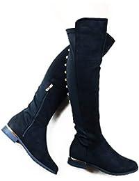 4fd53e3e0d Amazon.it: walker stivali - Includi non disponibili: Scarpe e borse