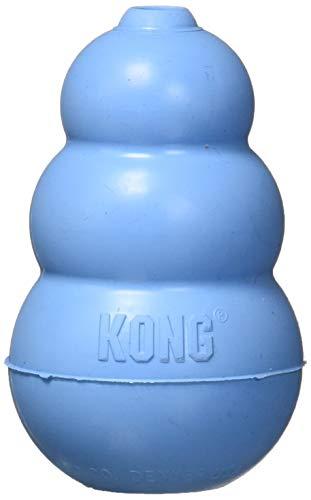 Kong, Perritos Pequeños, Surtido: Modelos/Colores Aleatorios, 1 unidad