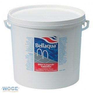 Preisvergleich Produktbild Bellaqua Chlor-Langzeit-Tabletten